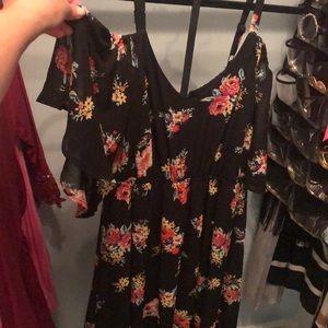 Torrid dress.
